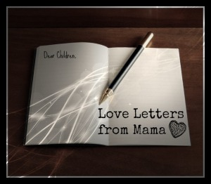 Love Letters From Mama