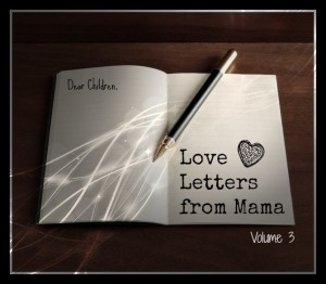 Love Letters Vol 3