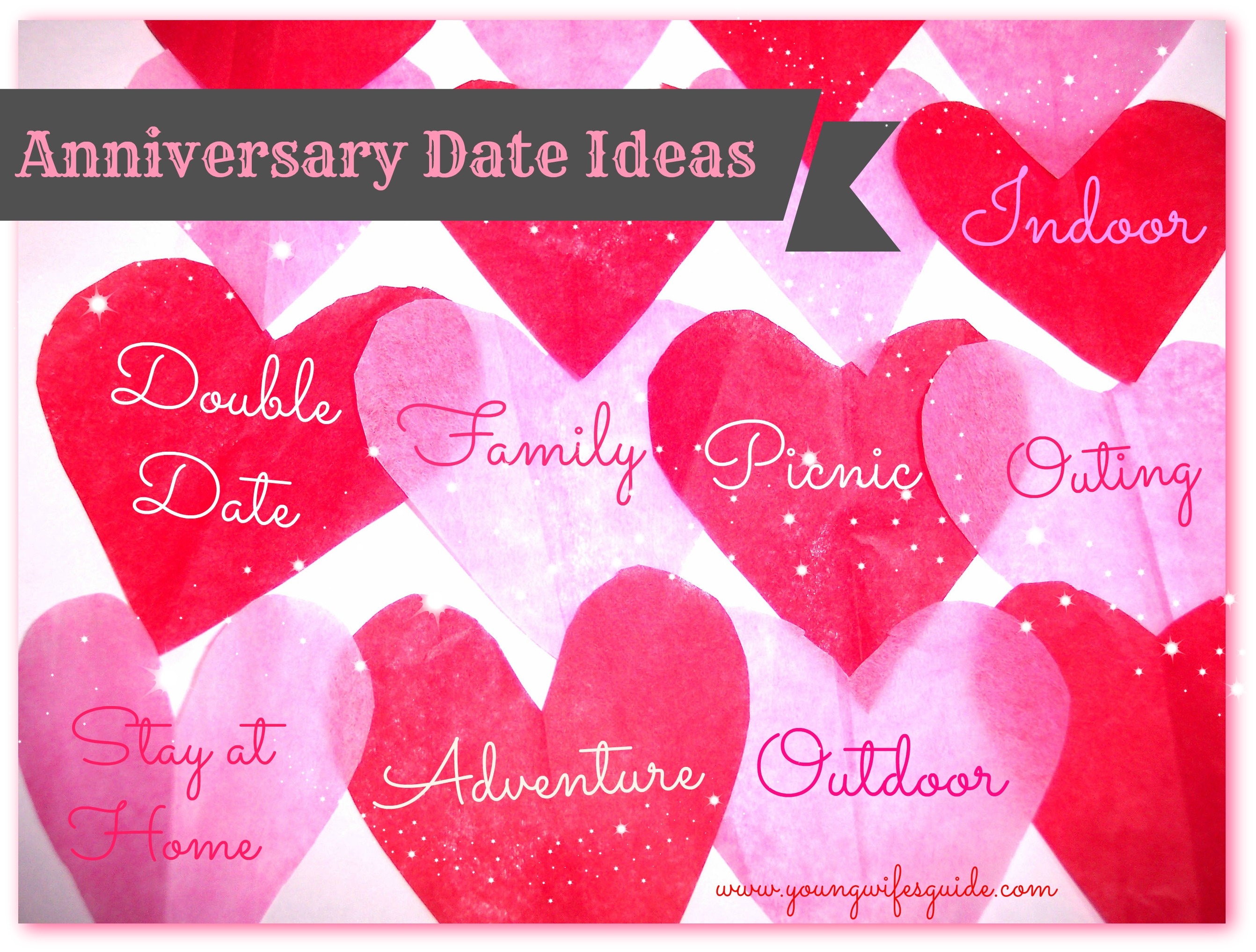 Anniversary date ideas the ministry mama for 20 year anniversary vacation ideas