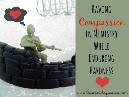 Compassion In Ministry
