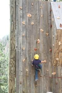 Uno Climbing