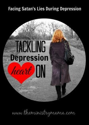 Tackling Depression