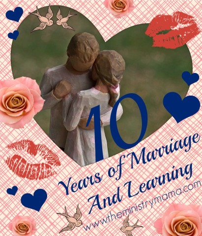 10 Years of Marriage and Learning 2