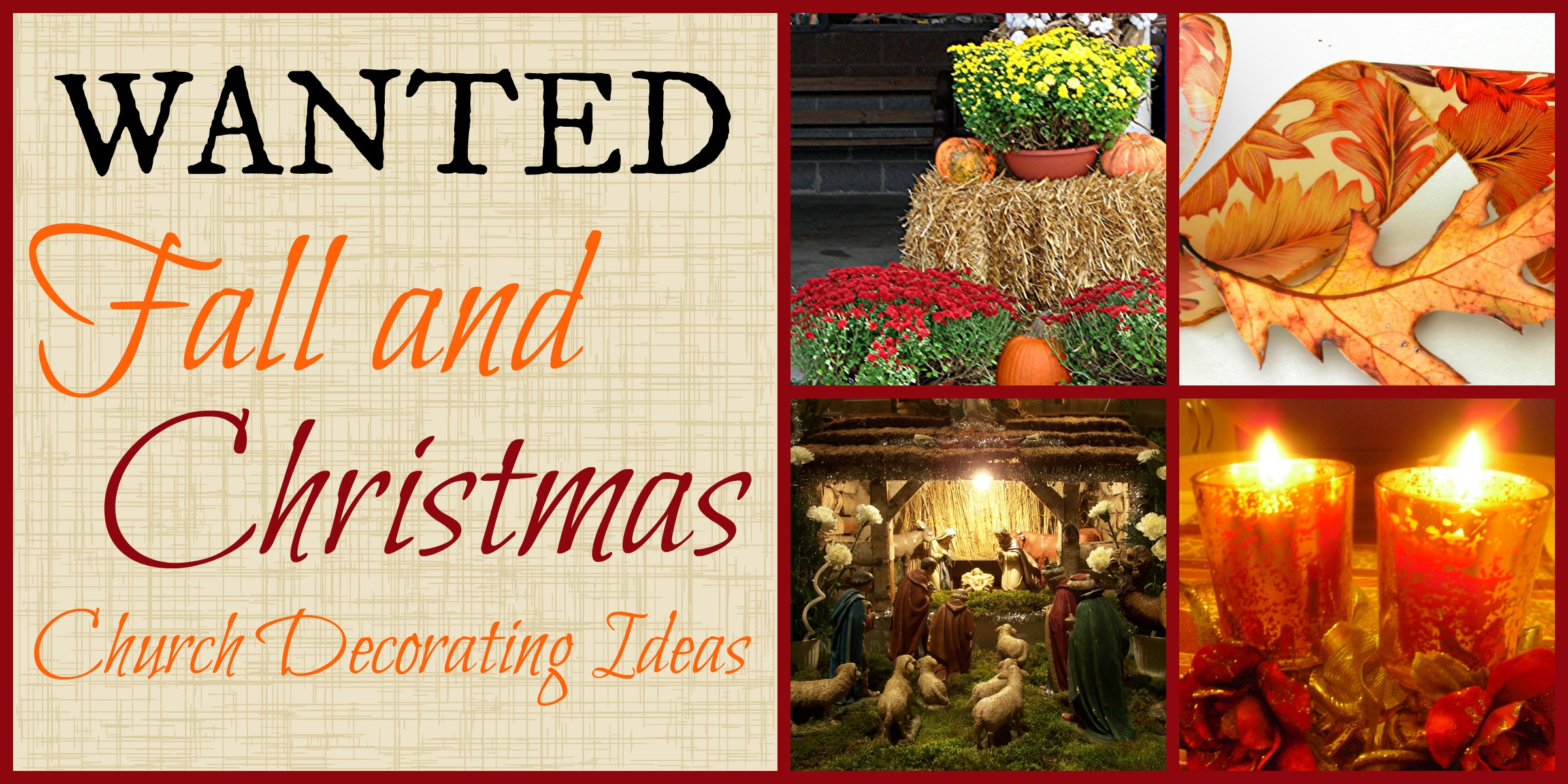 Decorating Church For Christmas Fall Church Decorating Ideas U2013 Decoration  Image Idea