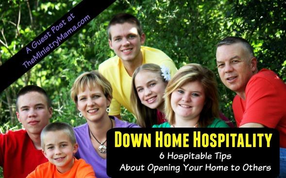Down Home Hospitality 2