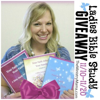 Larkly Bible Studies Giveaway1