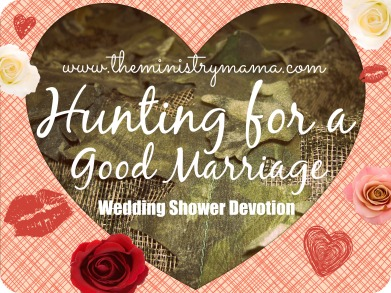 Hunting for a Good Marriage