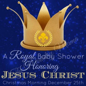 Royal Baby Shower 2