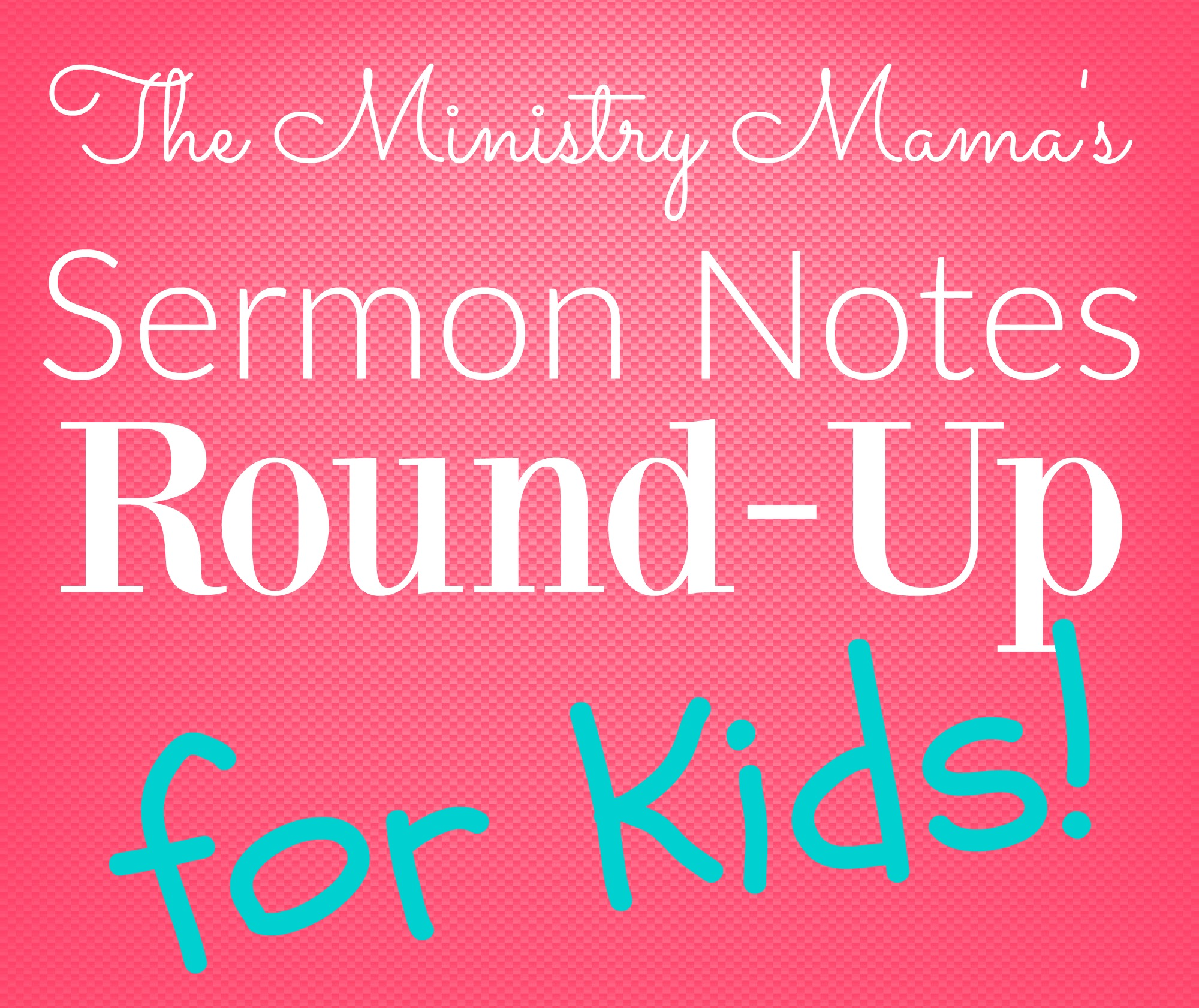 Church Puppet Skits Round-Up – The Ministry Mama
